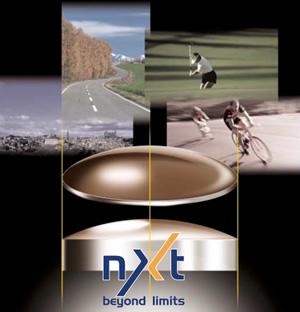 nxt beyond limits
