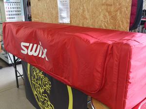 SWIXスポーツジャパン HOT・BOX
